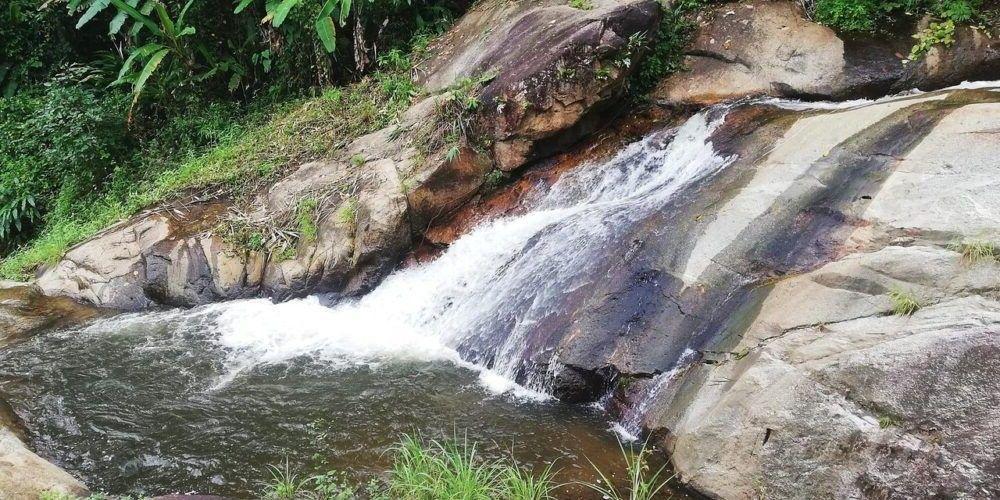 a fazer em Cachoeira Mor Paeng Tailândia