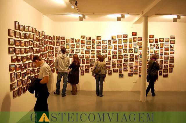 a Galeria de Fotógrafos
