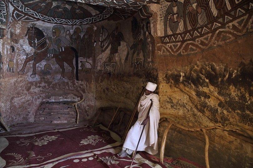 abuna Yemata guh