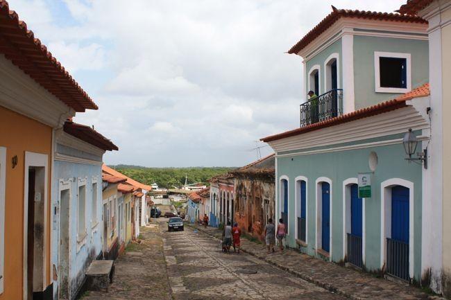 Alcantara Brasil