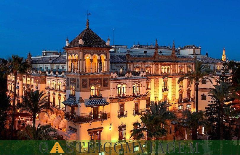 Alfonso Hotel xiii