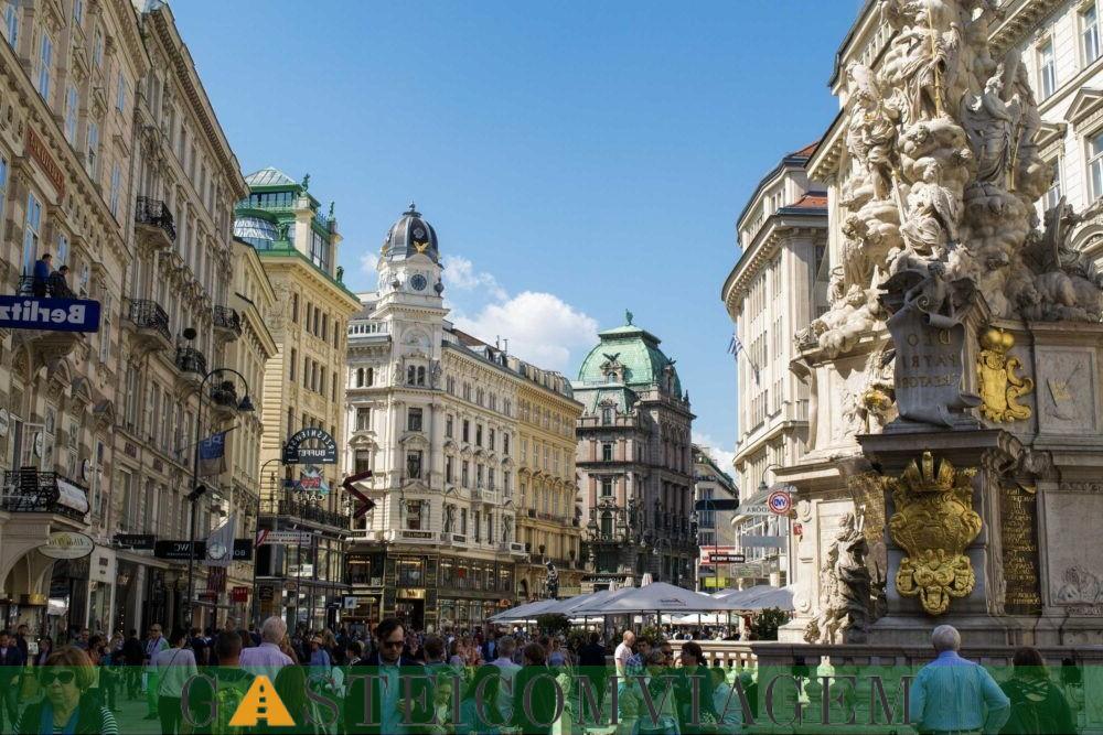 alojamento Favoriten de Viena