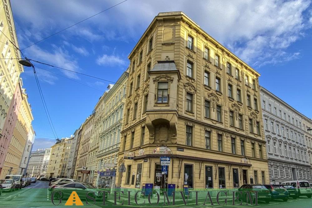 Alojamento Landstrasse Vienna
