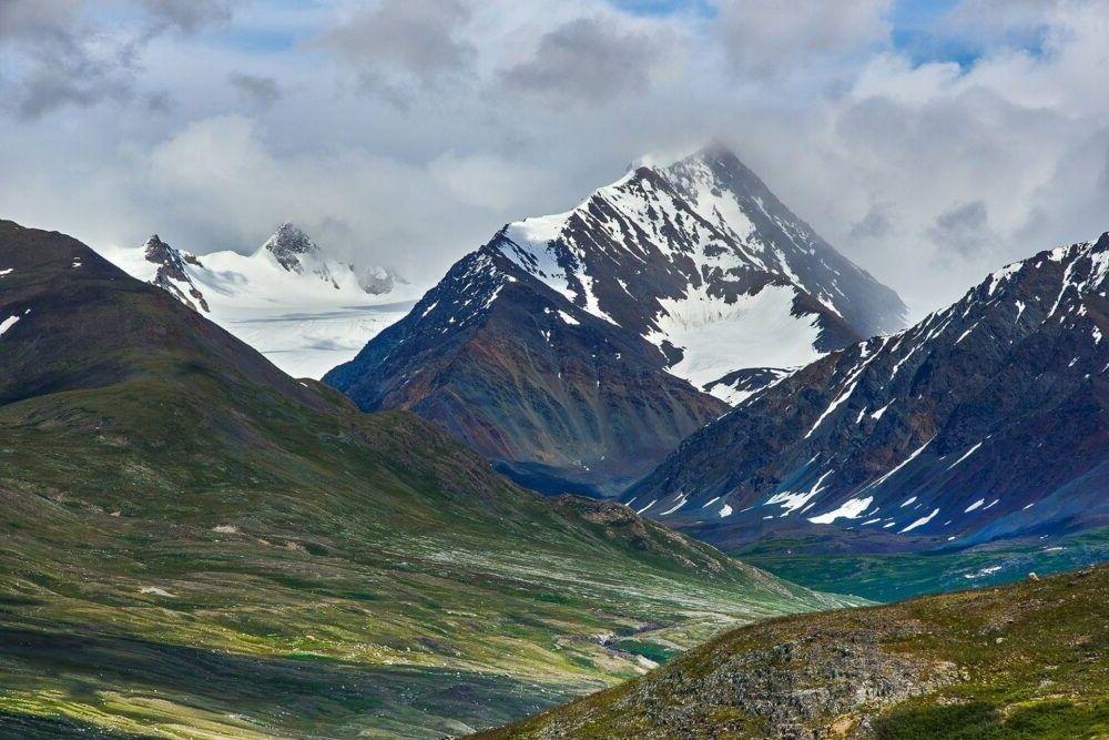 Altai Tavan Parque Nacional Bogd