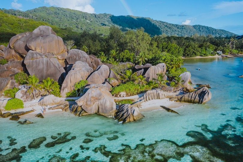 Anse Source dargent sc