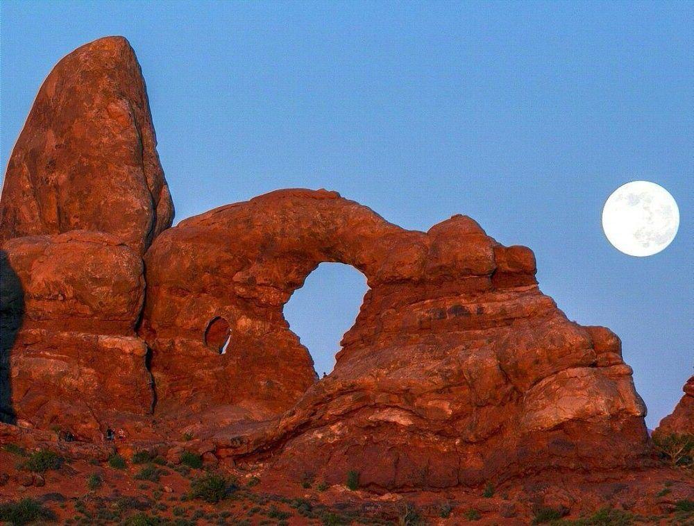 Arcos Utah