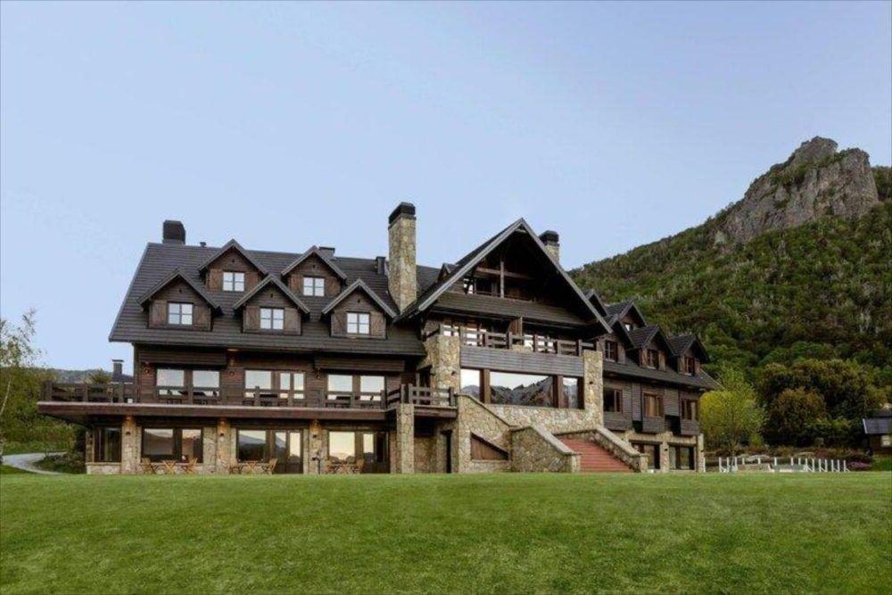 Arelauquen Lodge
