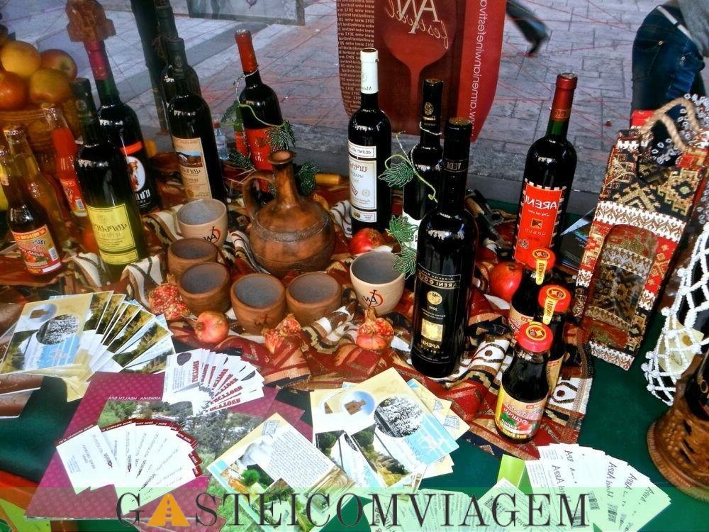 Areni Wine Country