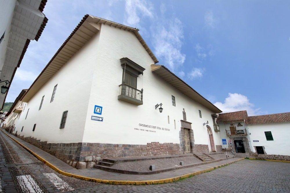Art Museum of Pre-Columbian