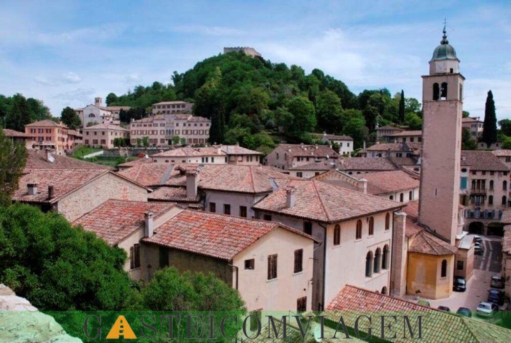 Asolo Castelfranco