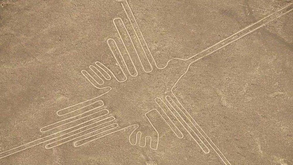 Atividades realizadas em Nazca