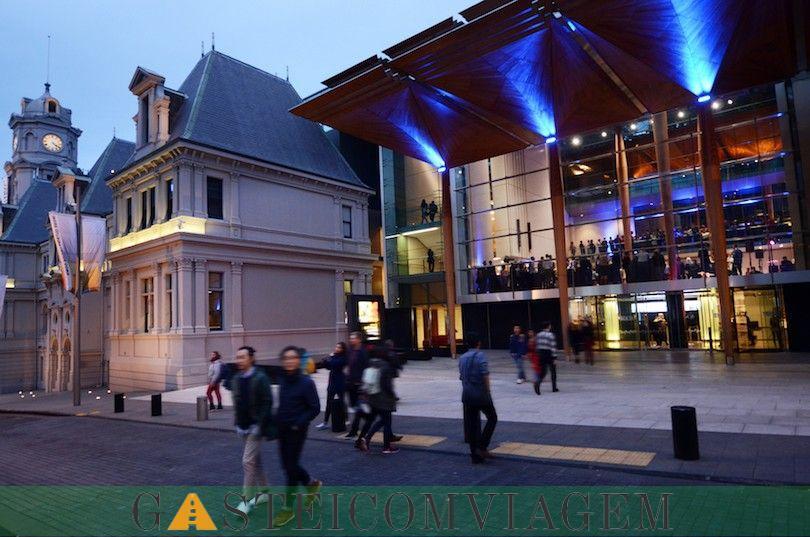 Auckland galeria de arte