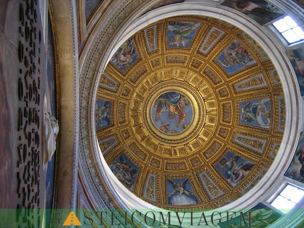 Basílica de Santa Maria do Popolo