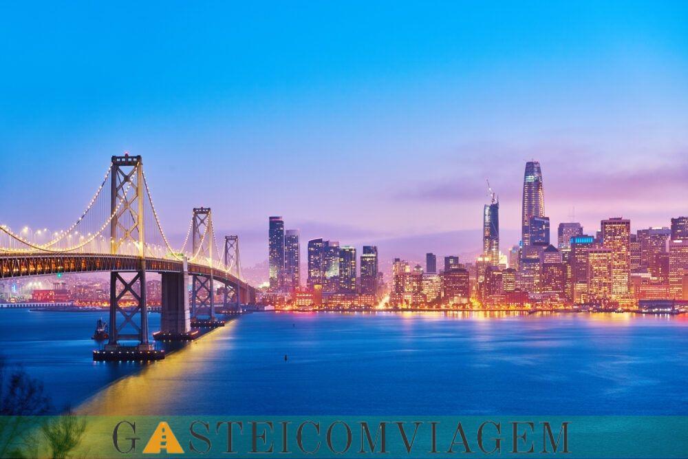 Bay San Francisco