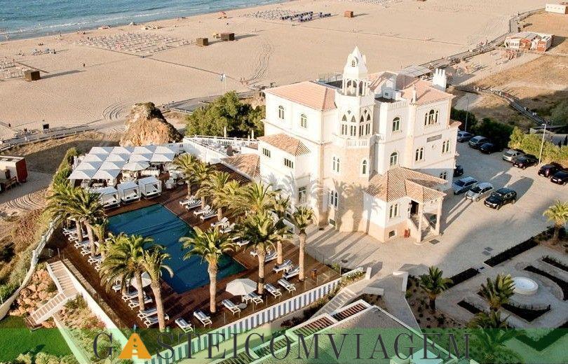 Bela Vista Hotel e Spa