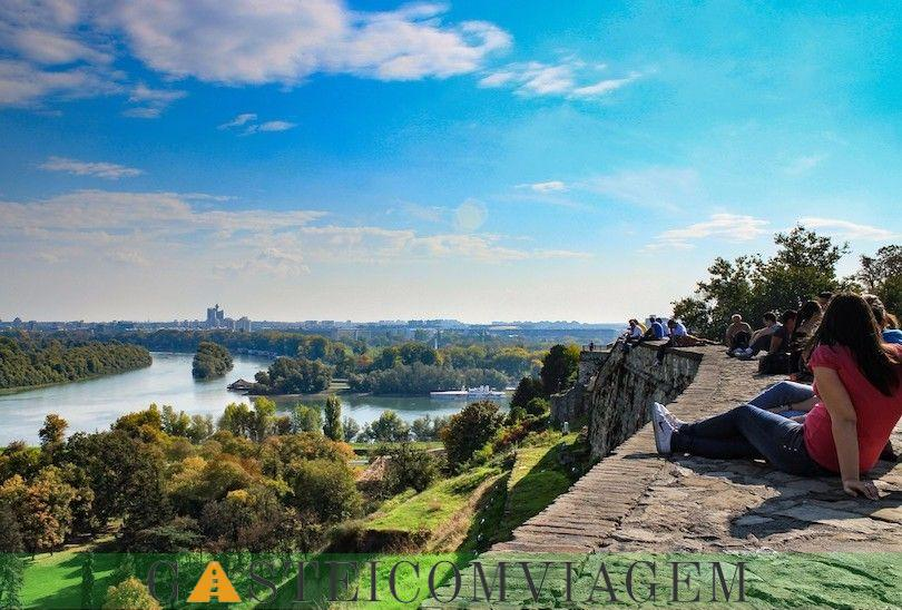 Belgrado Fortaleza