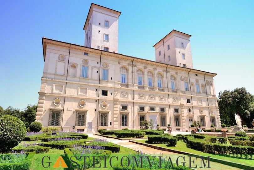 Borghese Galleria