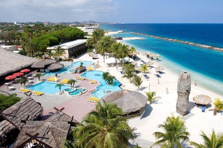 brisa Curaçao Resort Spa Casino