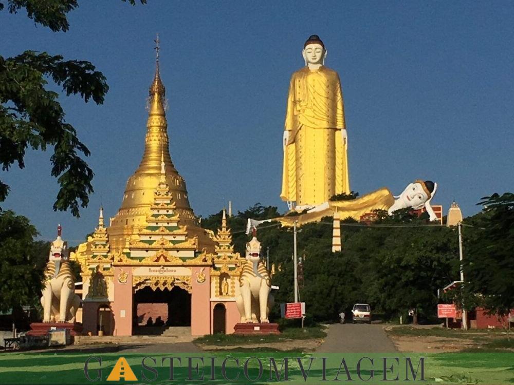 Buddha Monywa
