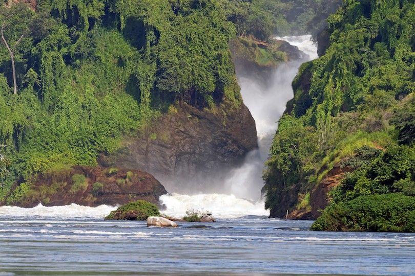 cai Parque Nacional de Murchison