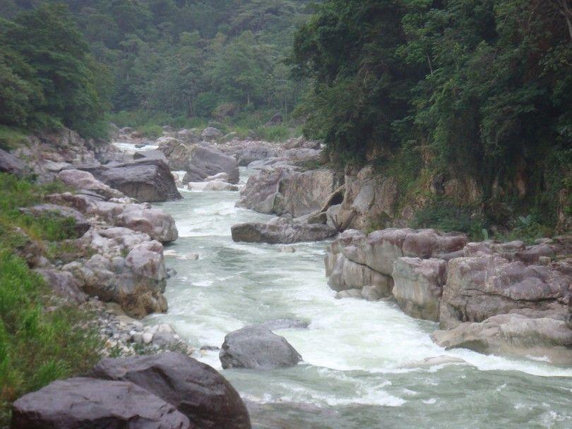 Cangrejal rio