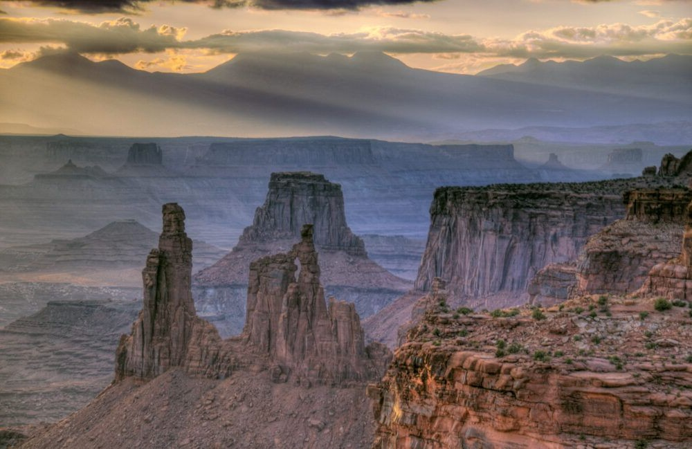 Canyonlands Utah