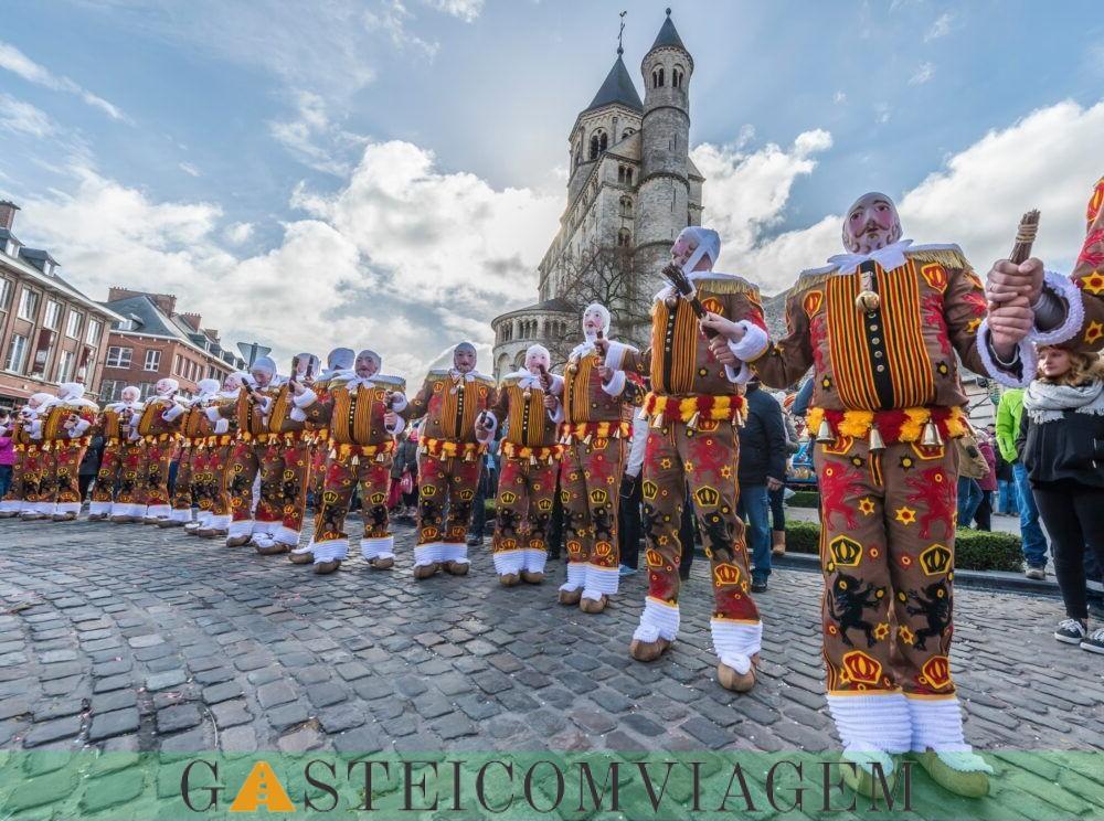 carnaval Nivelles