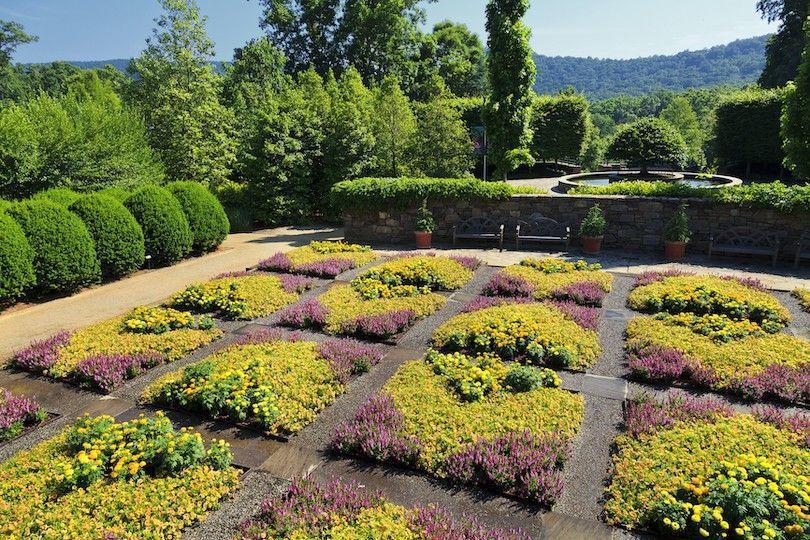 Carolina do Norte Arboretum