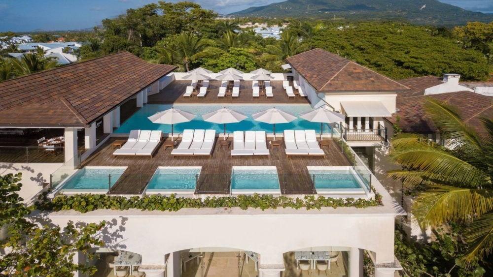 Casa Colonial Beach Spa