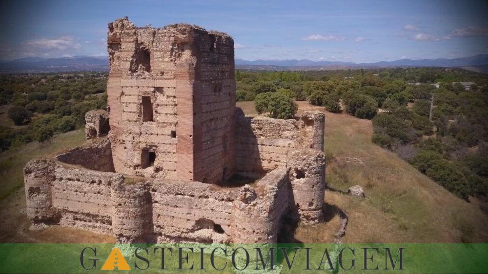 Castelo Aulencia