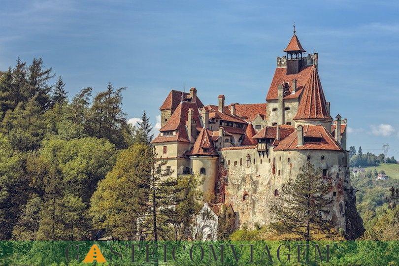 castelo Bran
