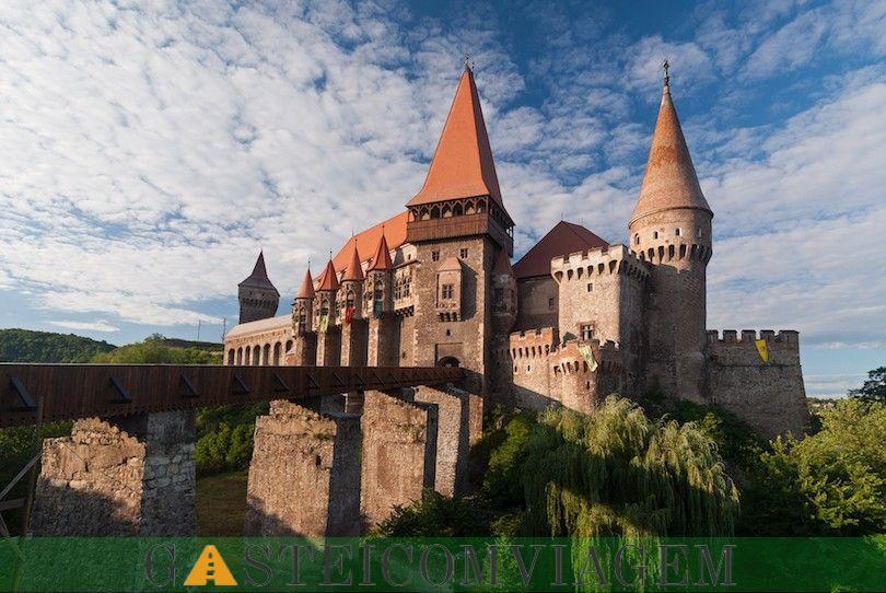 Castelo corvin