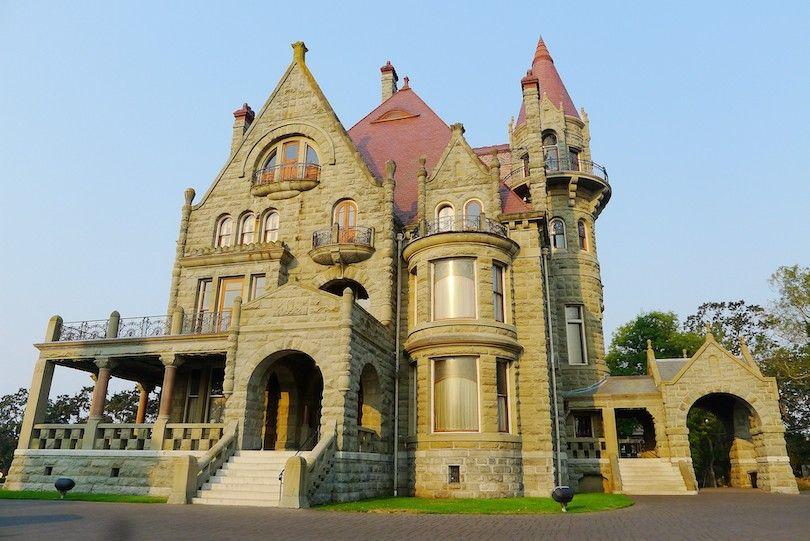 Castelo Craigdarroch