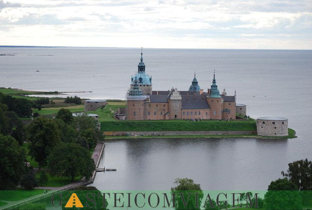 Castelo de Kalmar