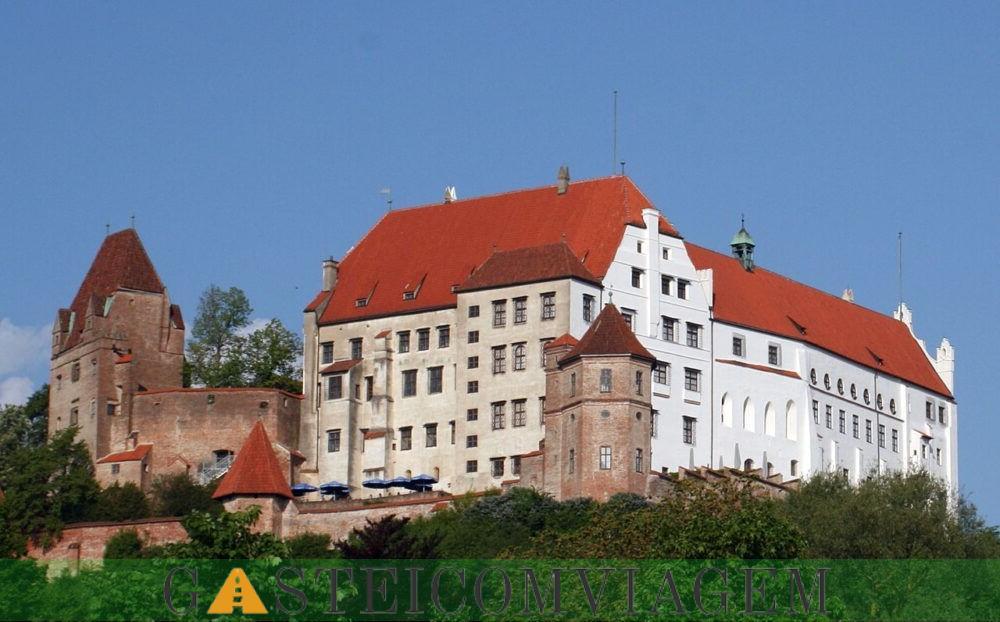 Castelo de Trausnitz