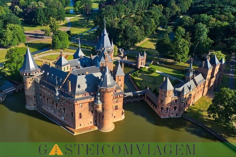 Castelo Haar