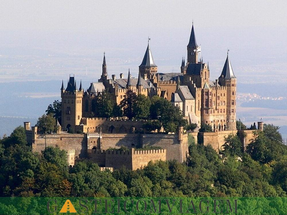 Castelo Hohenzollern