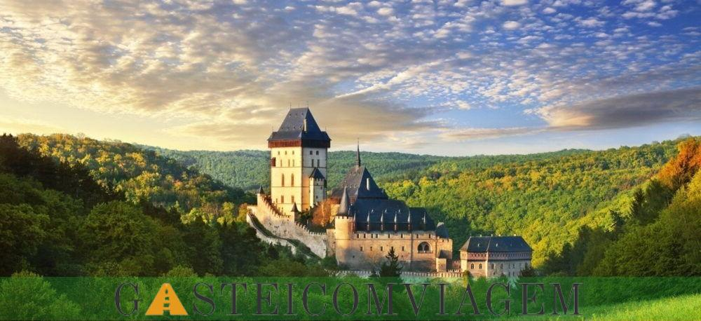 Castelo Karlstejn