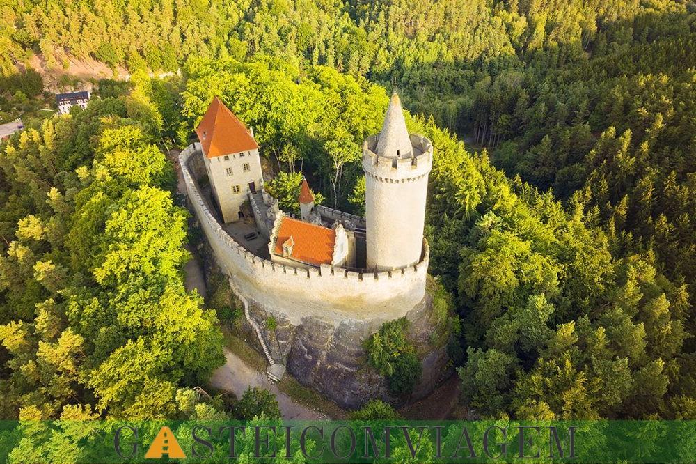 Castelo Kokorin