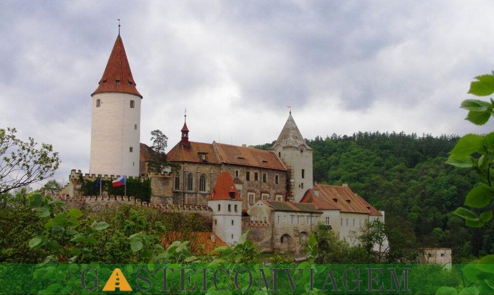 Castelo Krivoklat