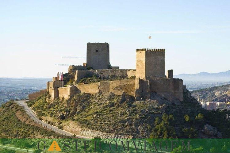 Castelo Lorca