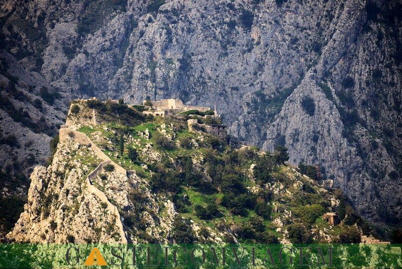 castelo San Giovanni
