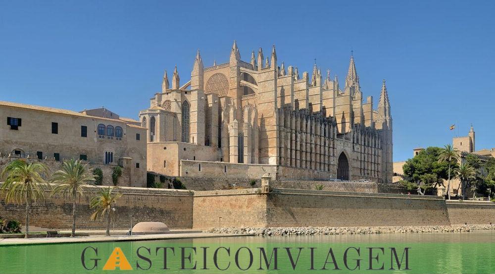 Catedral de Santa Maria de Palma