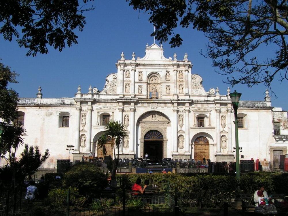 Catedral de St Joseph