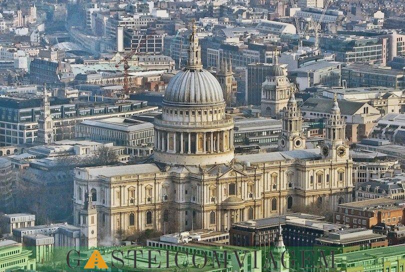 catedral de St Paul