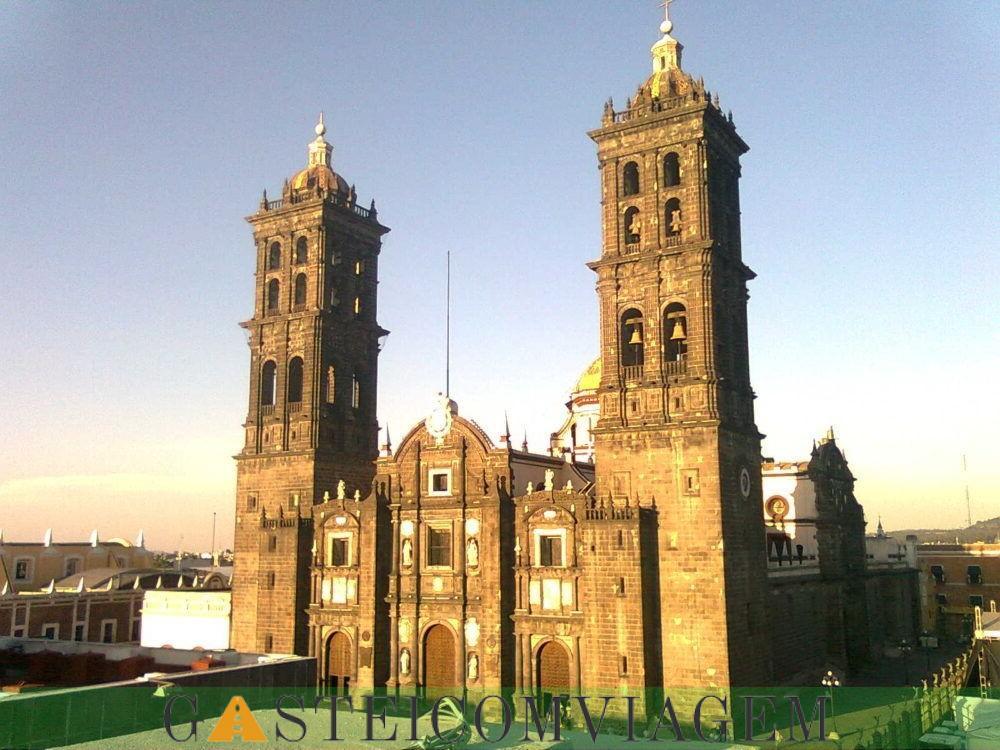 Catedral Puebla