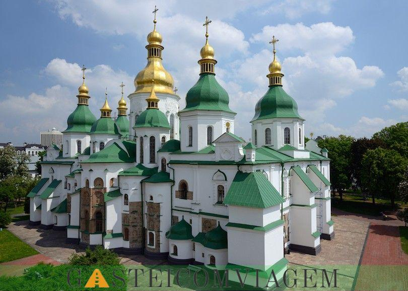 catedral sophias santo