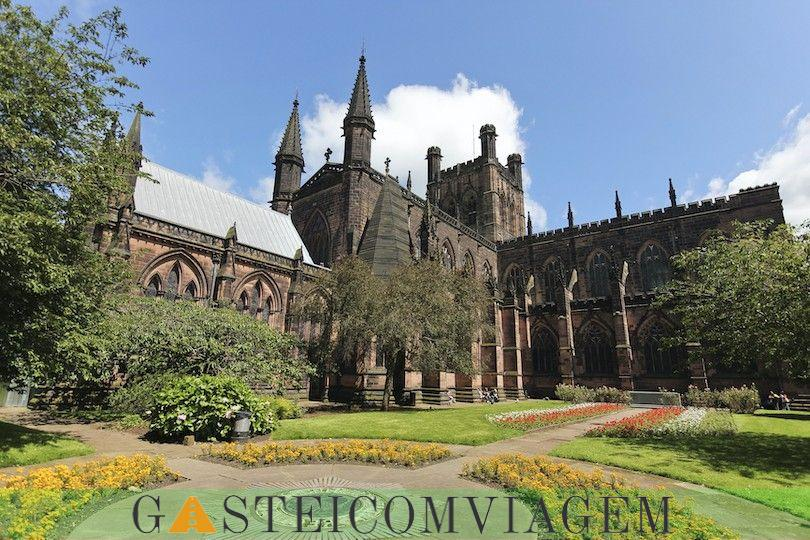 Cathedral Chester