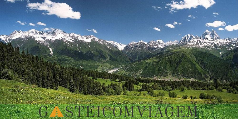 Cáucaso do Norte