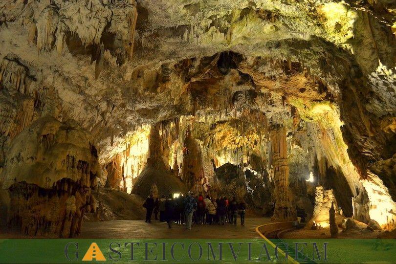 caverna Postojna